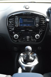Nissan Juke N-CONNECTA DCI