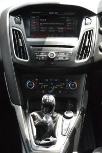 Ford Focus TITANIUM X