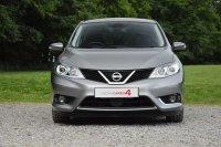 Nissan Pulsar N-TEC DIG-T
