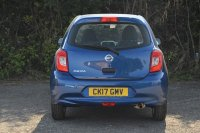 Nissan Micra VIBE