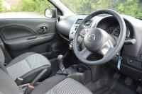 Nissan Micra VIBE