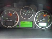 Land Rover Freelander TD4 XS