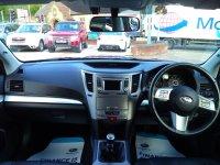 Subaru Outback SE