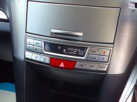 Subaru Outback D SE