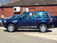 Land Rover Freelander TD4 SE