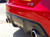 Toyota GT86 D-4S