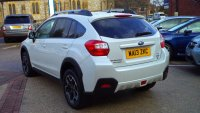 Subaru XV Diesel  SE Luxury