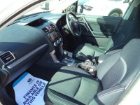 Subaru Forester D X