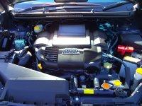 Subaru XV D SE PREMIUM
