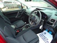 Subaru Forester I XE