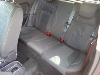 Ford Fiesta TITANIUM ECONETIC TDCI