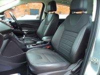 Ford Kuga 2.0 TDCi 163 Titanium 5dr