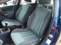 Ford Fiesta 1.4 TDCi Style + 5dr