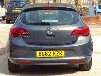 Vauxhall Astra 1.6i 16V SE 5dr Auto