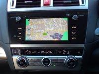Subaru Outback 2.0D SE 5dr