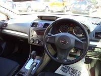 Subaru XV S