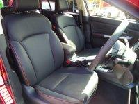Subaru XV 2.0i SE Premium 5dr Lineartronic 4x4