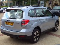 Subaru Forester 2.0 XE 5dr