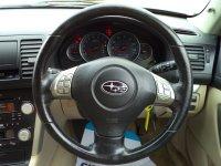Subaru Outback 2.5 SE Outback 5dr Auto