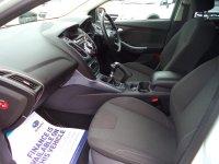 Ford Focus 1.6 TDCi 115 Titanium 5dr