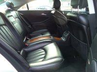 Mercedes-Benz CLS CLS350 4dr Auto