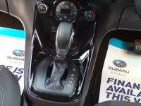 Ford Fiesta 1.6 Titanium 5dr Powershift