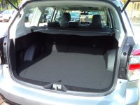 Subaru Forester 2.0D XC Premium Dr Automatic 4x4