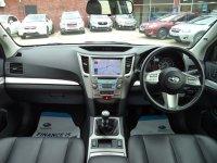 Subaru Outback 2.0D SE NavPlus Outback 5dr