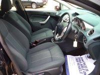Ford Fiesta 1.25 Zetec 5dr [82]