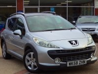 Peugeot 207 1.6 HDi 90 Outdoor 5dr