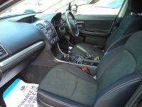 Subaru XV 2.0D SE 5dr
