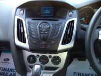 Ford Focus 1.6 125 Zetec 5dr Powershift