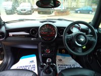MINI HATCHBACK 1.6 John Cooper Works 3dr