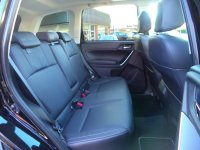 Subaru Forester 2.0 XT 5dr Lineartronic