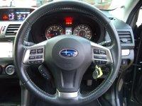 Subaru Forester XE