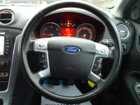 Ford Mondeo 2.0 TDCi 140 Zetec Business Edition 5dr