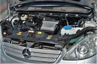 Mercedes-Benz A Class 2.0 Petrol