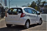 Honda Fit 1.3 Petrol