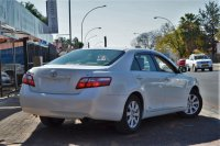 Toyota Camry G Limited Edition 2.4 Petrol