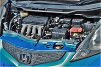 Honda Fit 1.3 Petrol
