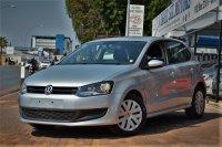 Volkswagen Polo 1.4 TSi Petrol