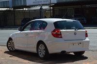 BMW 1 Series 116i Automatic 1.6 Petrol Automatic