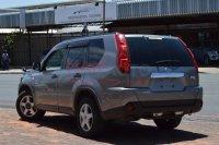 Nissan X-Trail 2.4 Petrol Automatic