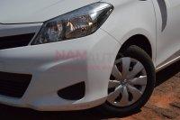 Toyota Vitz 1.0 Petrol Automatic