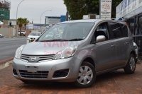 Nissan Note 1.3 Petrol