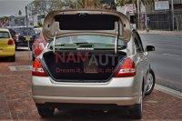 Nissan Tiida 1.5 Petrol Automatic