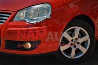 Volkswagen Polo 1.6 Petrol Automatic