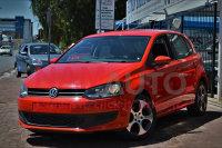Volkswagen Polo 1.4 Petrol Automatic DSG