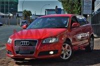 Audi A3 1.4 Automatic Petrol