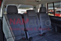 Volkswagen Touran 1.4 Automatic Petrol